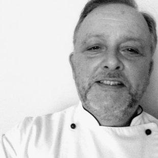 Personal Chef Gerhard Wayd