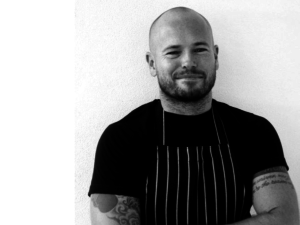 Personal Chef Sydney - Clancy Atkinson