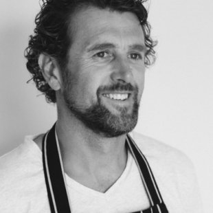 Personal Chef Christian Hartley