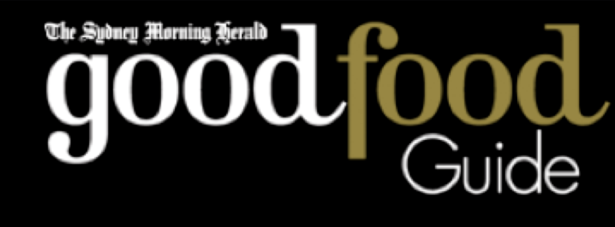 Sydney Mornign Herald Good Food