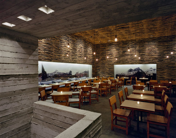 Restaurant trends what we expect to see very soon