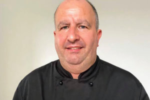 Darrin Private Chef Brisbane