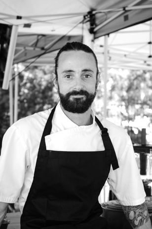Personal Chef Julien Vasseur