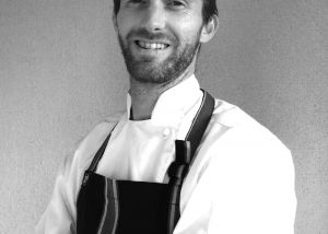 Personal Chef Shane Burke