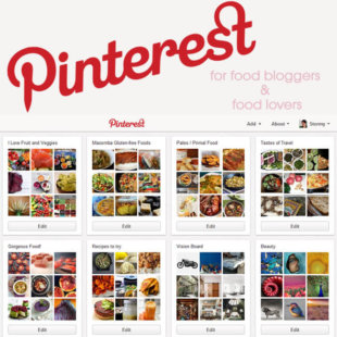 Pinterest's Top 5 Food Trends for 2015