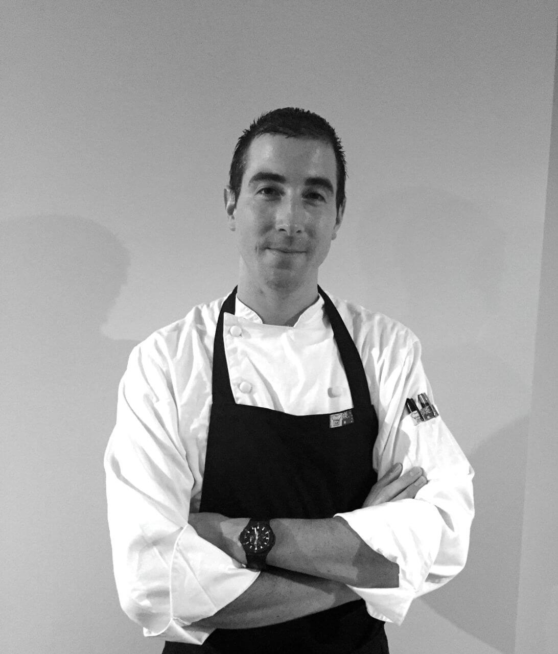 Personal Chef Sydney Sean Kommer