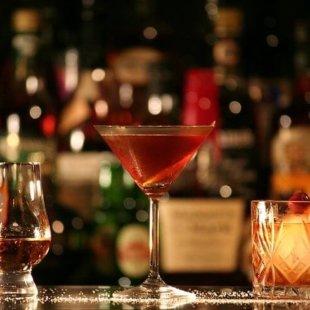 amazing Winter cocktail recipe