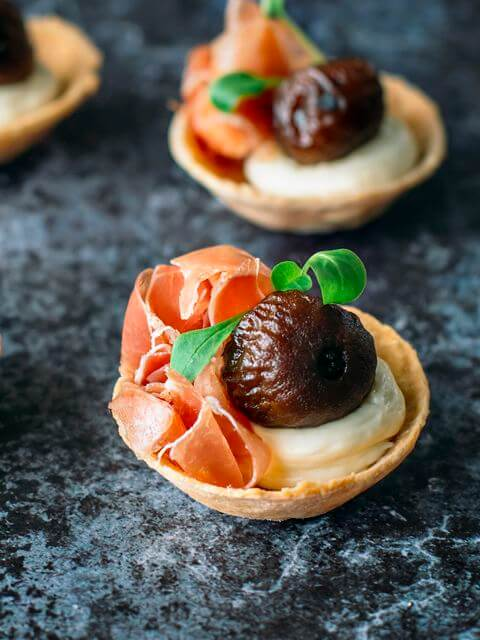 Canap catering menu sydney catering service for Canape catering sydney