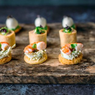 Canape Catering Sydney Finger Food