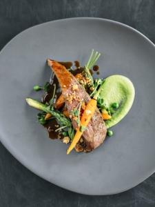 Catering Menu Sydney Clancy