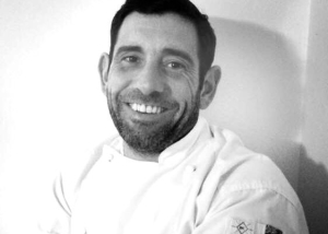 Personal Chef Sydney Mark Lloyd