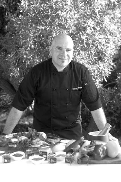 Pete Hilke Private Chef Melbourne