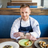 Christian Colognesi private Chef Sydney