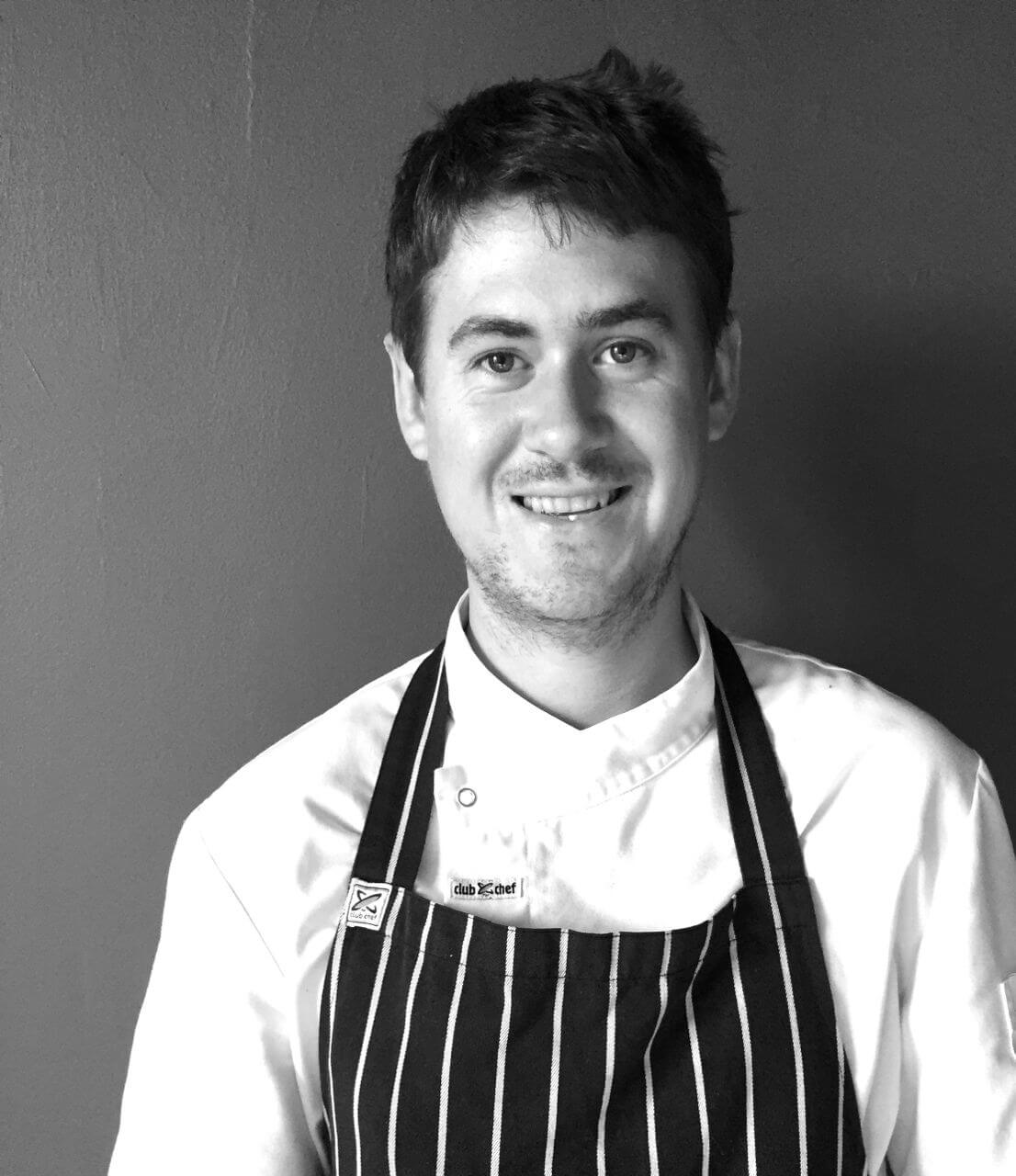 Private Chef Melbourne Ben Wallace