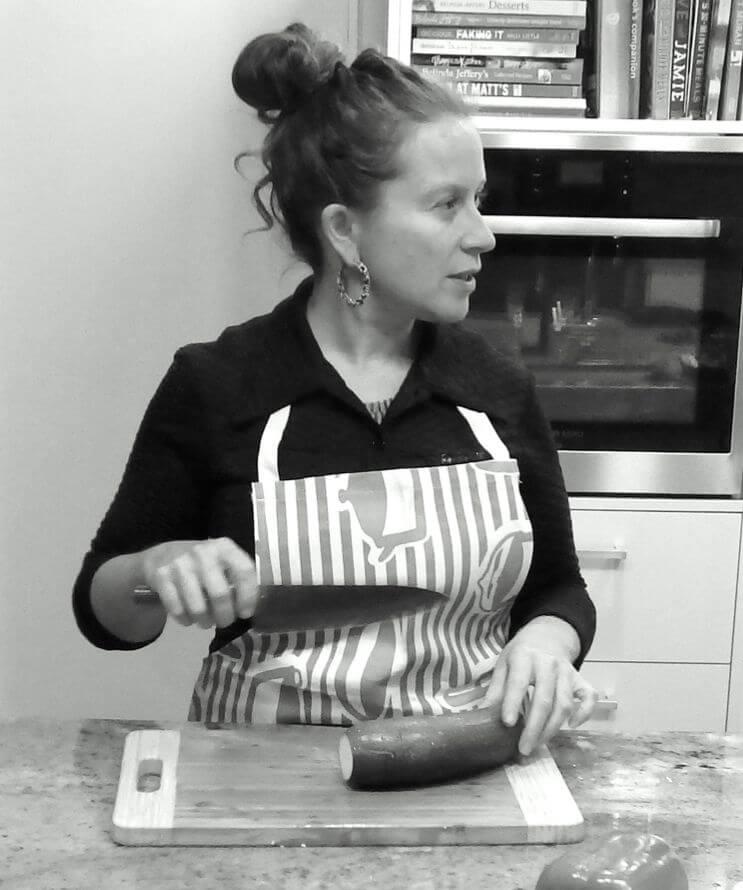 Personal Chef Byron Bay Emma Dennett