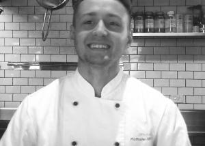 Jules Denizet Personal Chef Sydney