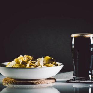 drink pairings, degustation