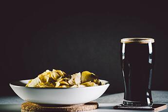 Food and Drink pairings