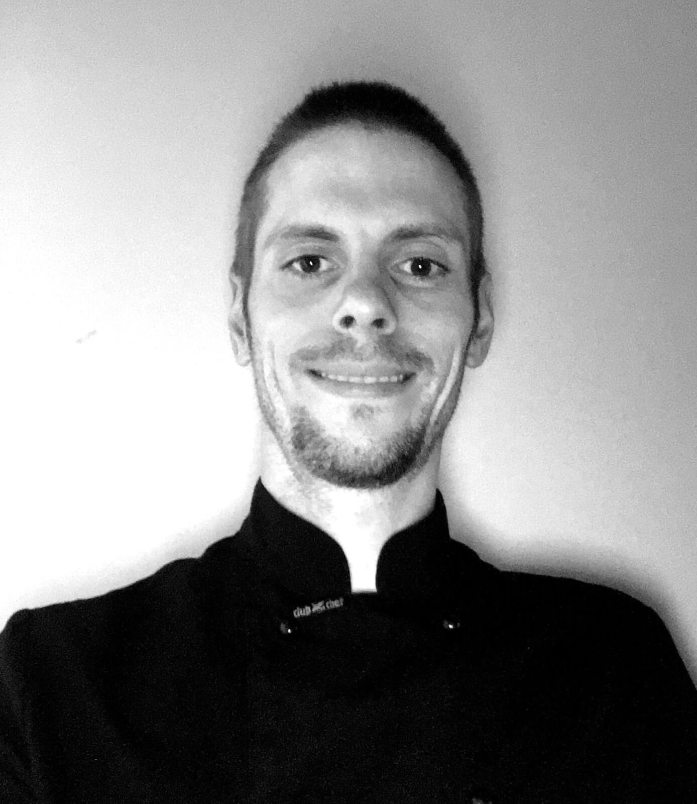 Personal Chef Thomas Rye