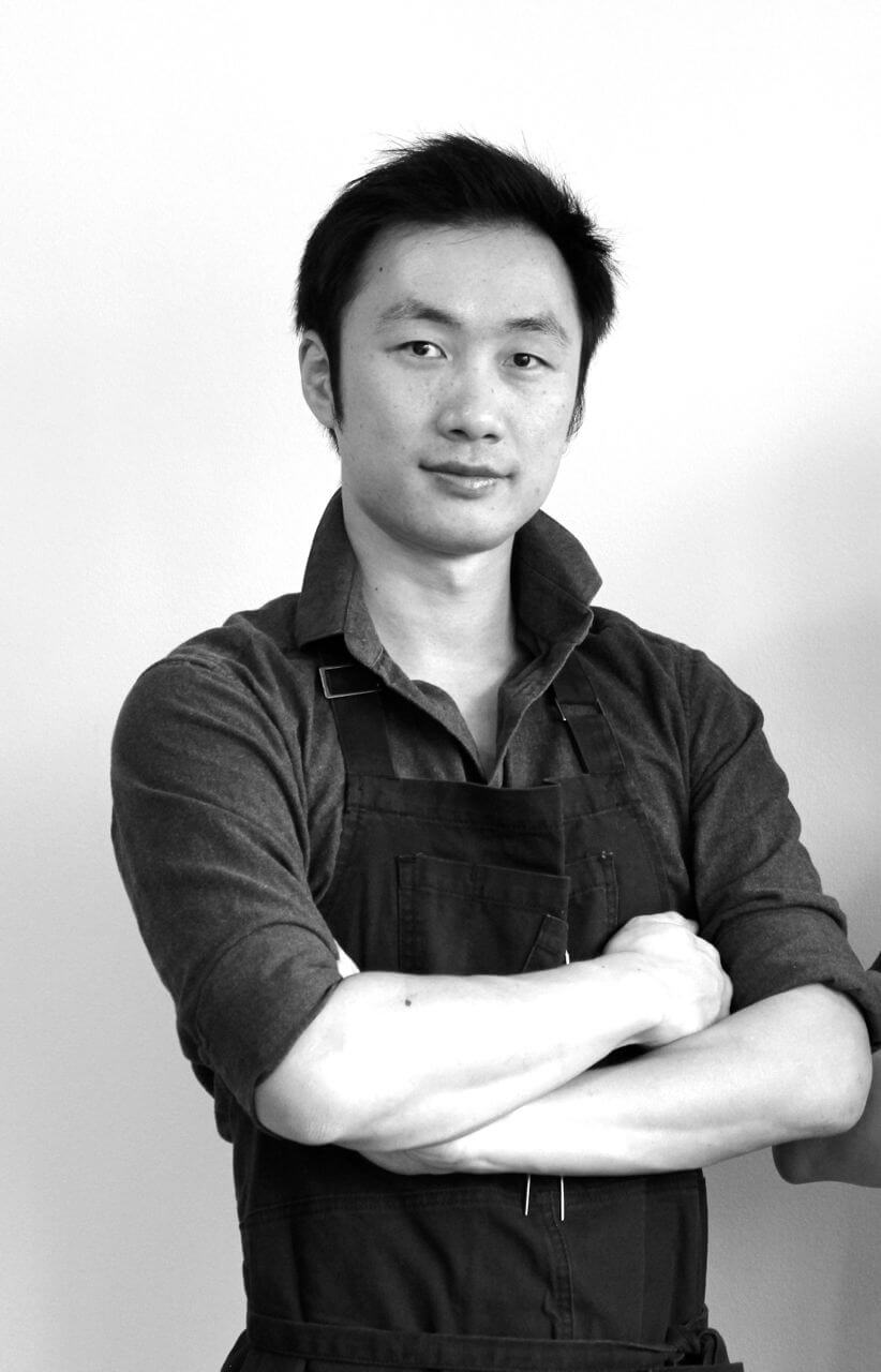 Personal Chef Sydney Caleb