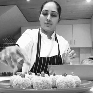 Personal Chef Melbourne Anjali Modi