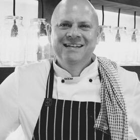Chef Pauly Mac