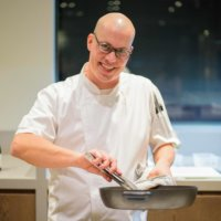 Thomas Damm Private Chef Melbourne