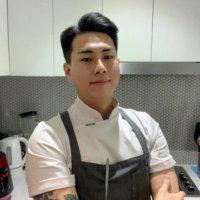 Min Kim Private Chef Sydney