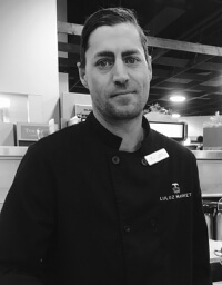 Personal Chef Perth Jason Kirby