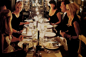 8 Reasons so many  people are hiring a Personal Chef for their next Dinner Party