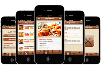 Top 10 Apps Foodies Need Now