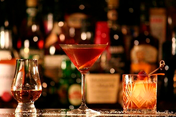 6 Best Winter Cocktail Recipes To Keep You Warm Until Spring