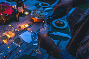9 Do's and Don'ts for your next dinner party