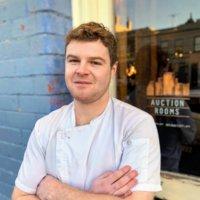 Matthew Knudsen Private Chef Melbourne