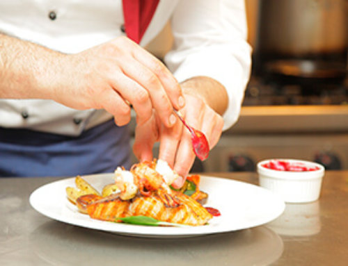 How to Hire a Private Chef