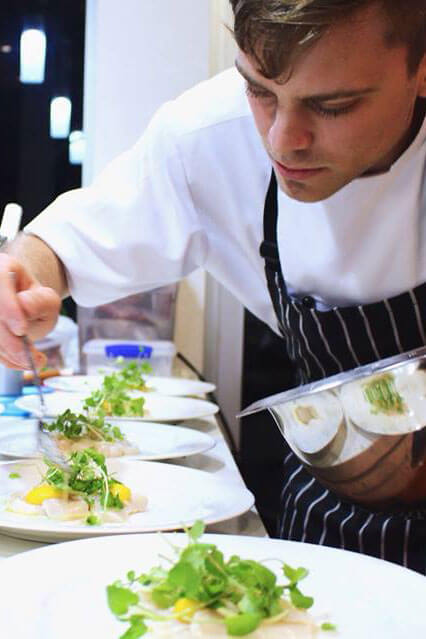 Private Chefs Sydney