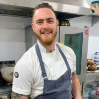 Private Chef Martyn Ridings